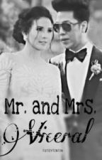 Mr. and Mrs. Viceral by TutoyTintin