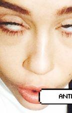 Anti Miley Cyrus. by antiliampayne
