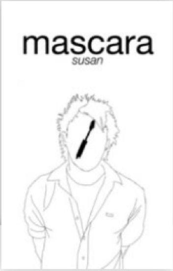 Mascara » mgc [italian translation]