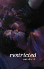 restricted || lrh by vanillacid