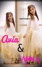 Avia and Anna(Shaytards fanfic) by Fanfictions777
