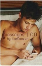 Messages | C.D (TOME 1) by weirdaaron