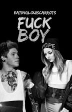 Fuck Boy (Punk Niall Horan ff) by Eatinglouiscarrots