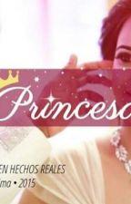 PRINCESA by Theblack_fc