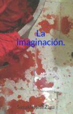 La imaginación. by NoName_Less