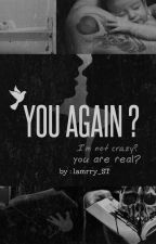 """ Y.O.U again ? "" ( LARRY STYLINSON) by Unteezn"