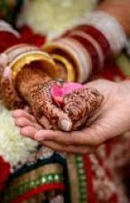 My Wedding (Sandhir One Shot) by writeups92