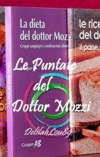Le Puntate Del Dottor Mozzi by DeliLahLou89