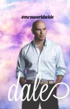 """Dale"" (pitbull fanfic) by mrsxworldwide"