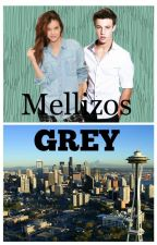 Mellizos Grey by domiiiiiiii