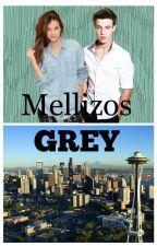 Mellizos Grey by domiiiiiiii