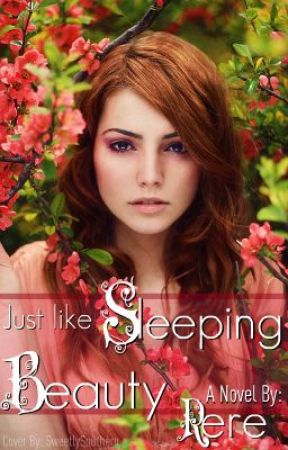 Just Like Sleeping Beauty(DISCONTINUED) by dreamza