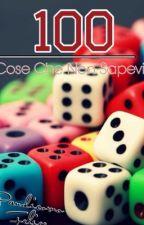 100 COSE CHE NON SAPEVI! by PandicornoFelice