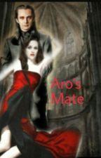Aro's Mate by kaceemarina07