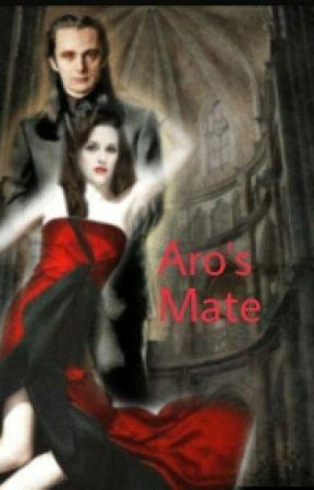Aro's Mate - Insanity - Wattpad