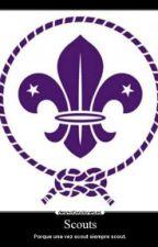 Scout una vez,Scout para siempre by MiluCode