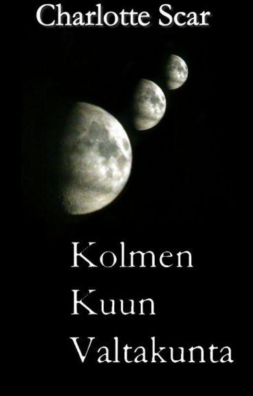 Kolmen Kuun Valtakunta
