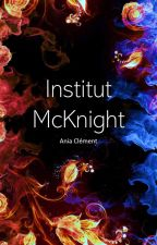 Institut McKnight by AniaClement