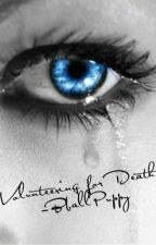 Volunteering for Death. (A Hunger Games Fanfic) by bballpuppy