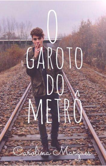 O garoto do metrô