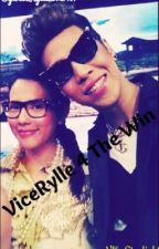 Vicerylle 4 THE WIN [[FINISHED]] by VicerylleLover101