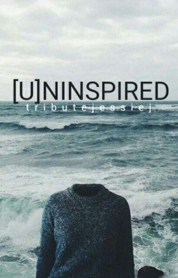 uninspired + hood