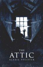 The Attic by booklovera