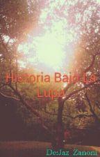 historia bajo la lupa by Jaz_Zanoni