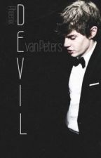 Devil. | Evan Peters by Phooeenix