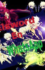 ¡Elsword en whassap! by LaliraPlu
