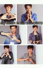 My Heart Is For You (EXO) by kaiecstasyl