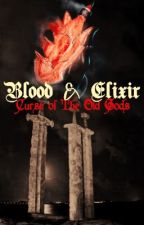 Blood and Elixir - Curse of the Old Gods by shamiyana