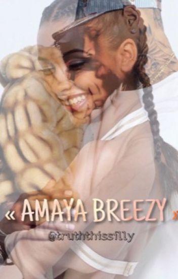 Amaya Breezy