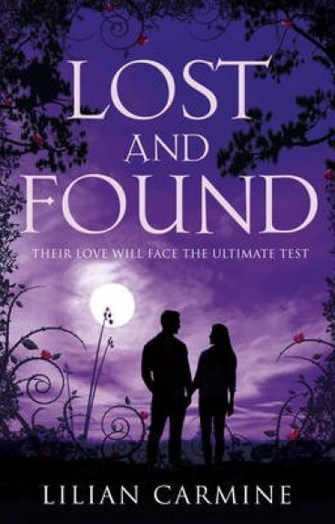 Lost and Found (TLB3) *sample chapter* by liliancarmine