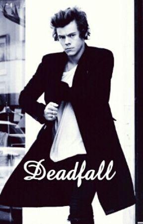 Deadfall by tanczacy_renifer