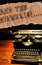 Writing Contests and Competitions by apjah01