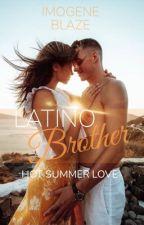 Latino Brother - Hot Summer Love by ImogeneBlaze