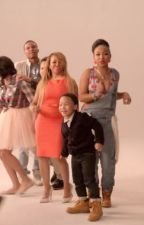 T.I& Tiny:The Family Hustle by ItsDeasiaBisshhh