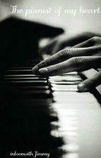 Ο πιανίστας της καρδιάς μου by InlovewithJimmy