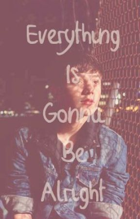 Everything Is Gonna Be Alright by secutegreyson