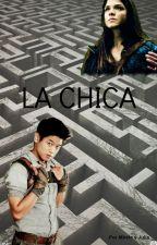 La chica (FanFic de Minho) by TheMazeRunner_23