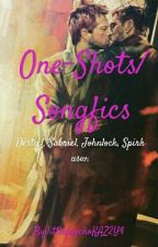 One-Shots/Songfics by c0tt0ncandycl0ud