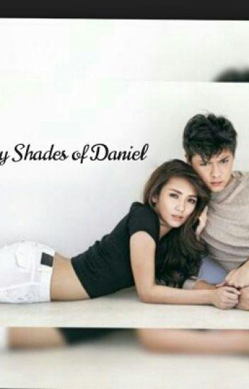 50 Shades of Daniel 《KathNiel Fanfic》