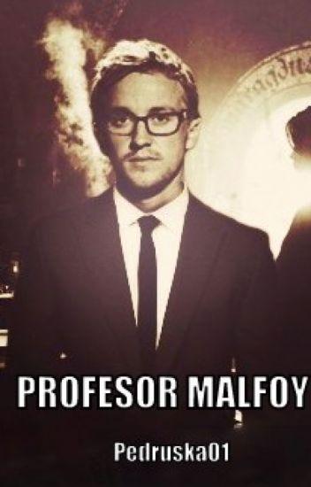Profesor Malfoy
