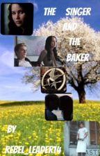 The Singer and Baker(modern everlark) by rebel_leader14