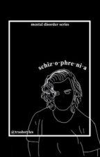 schizophrenia ☠ h.s. by trashstyles