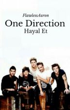ONE DIRECTION HAYAL ET by lostinaaron