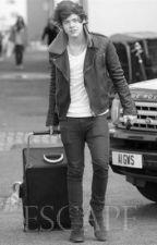 Escape (Harry Styles fan fiction) by ilove1Dmilly
