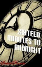 Sixteen Minutes to Midnight by SolarRonin