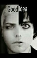 Good Idea (Green Day & My Chemical Romance by Way-Armstrong-Iero